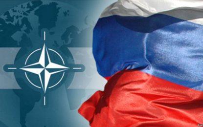 Rusia dhe NATO