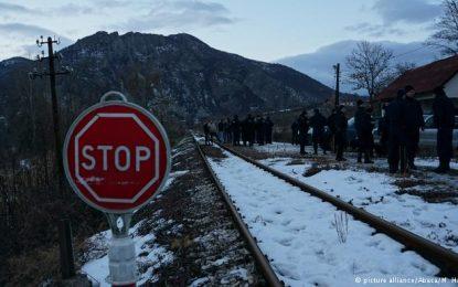 Ballkani i brishtë – Kriza e re Kosovë- Serbi