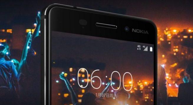 Smartphone-i i parë Nokia së shpejti në treg