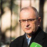 Petrit Vasili: SHBA kërkon arrestimin e baronit të drogës, Klement Balili