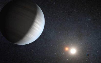 Mos vallë do kolonizojmë planete të tjerë?