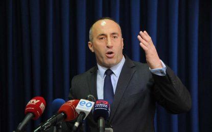 VIDEO/Mesazhi i Ramush Haradinajt nga Franca drejtuar qytetarëve