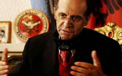 11 vjet nga vdekja e Ibrahim Rugovës