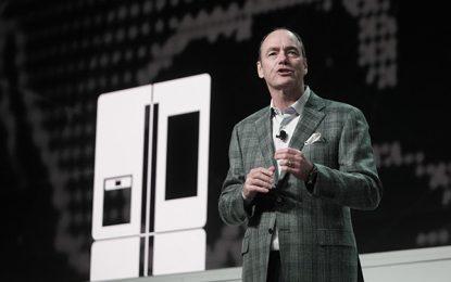 Samsung Electronics arrin vendin e parë për konsumatorët