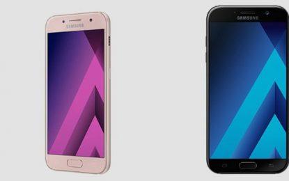 Samsung prezanton Galaxy A
