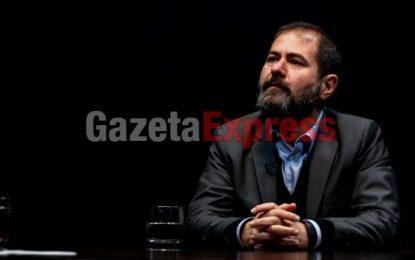 Shkullaku për Berat Buzhala: Do jem pjesë TV KLAN, nuk bëj kompromise