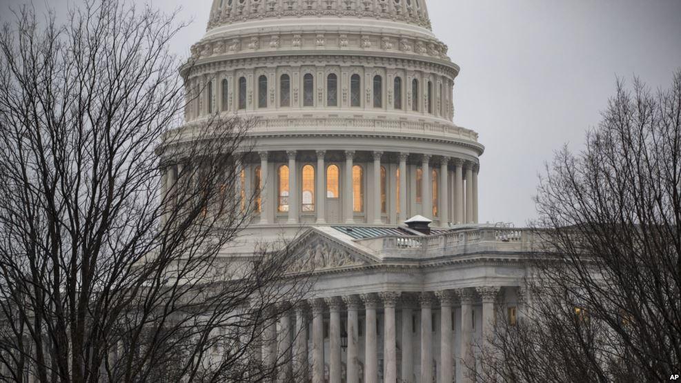 Projekt-ligj në kongres për sanksione kundër Rusisë