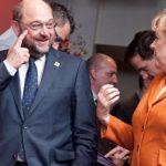 Zgjedhjet për kancelar, Martin Schulz pritet të sfidojë Angela Merkel