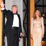 Donald Trump firmos pagën e tij prej 1 dollar në vit
