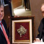 The Independent: Thaçi takoi në Uashington njerëzit e Trump