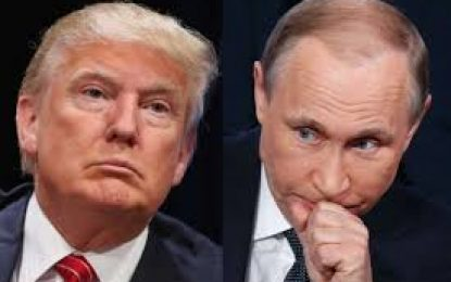 """""""Putin mund të njohë Kosovën që të rregullojë marrëdhëniet me Amerikën!"""""""