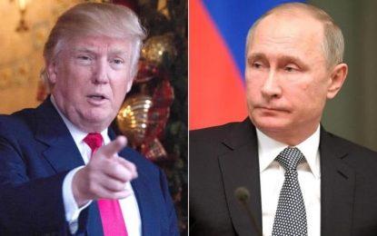 Presidenti Putin: Nuk besoj se Trump ka vrapuar pas prostitutave ruse…