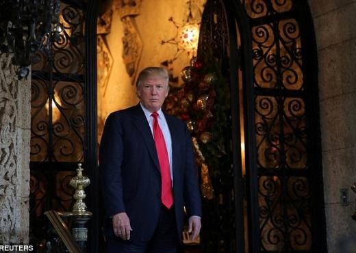 Ja kush do ta përfaqësojë PS-në në inaugurimin e Trump si president i SHBA-ve