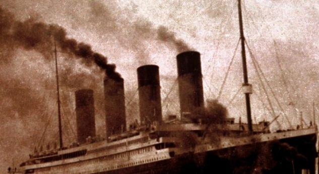 """Këta ishin 3 vëllezërit shqiptarë që shpëtuan në """"Titanik"""""""
