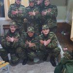 Jap Akademikun për 7 ushtarët!