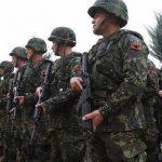 Shqipëria tregon dhëmbët – Çelen rekrutimet në ushtrinë shqiptare