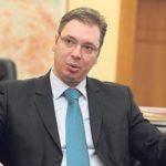 Vuçiç ka një mesazh për Kosovën