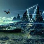 """Misteri i """"Trekëndëshit të Bermundës"""", fshihet pas një """"bombe ajri""""? (FOTO)"""
