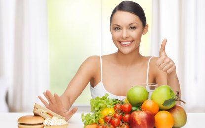 Ja arsyeja përse dieta mesdhetare është kaq e shëndetshme