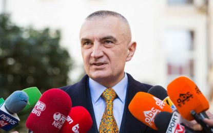 Pavarësia e Kosovës/Meta: Përulemi përpara Ibrahim Rugovës dhe heronjve të UÇK