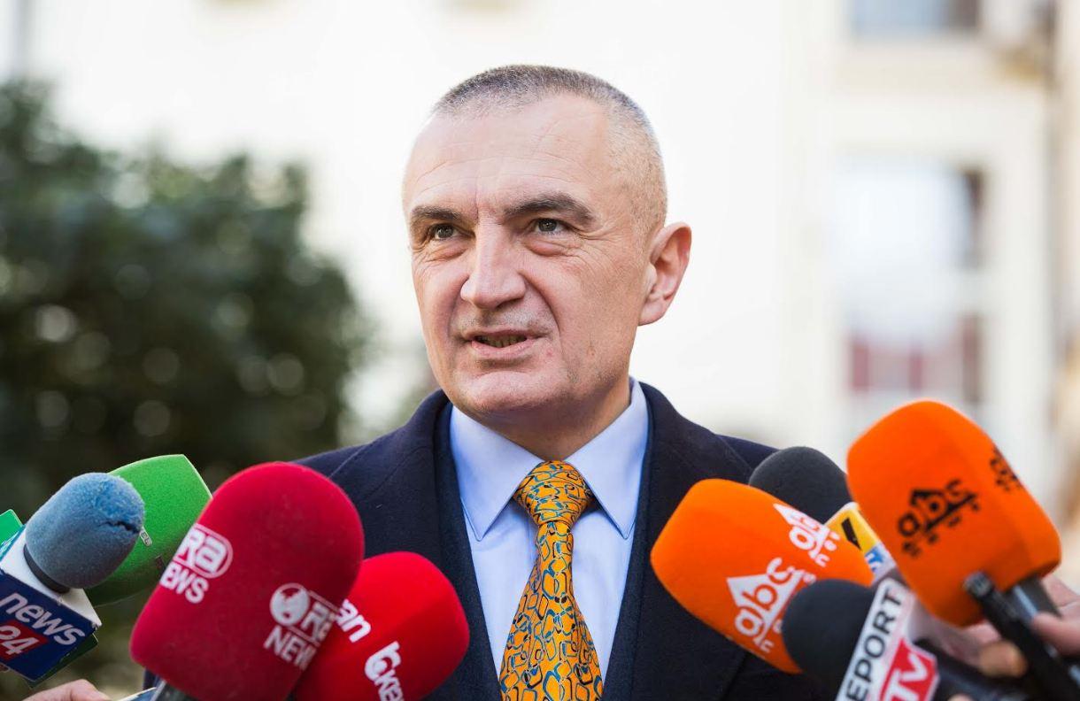 Ilir Meta: Ja çfarë diskutova me Ramën. Parlamenti pa opozitën nuk ka kuptim