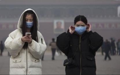 Smogu, 2.2 milionë persona të vdekur çdo vit në Kinë dhe Indi