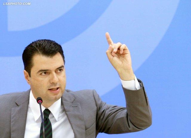Lulzim Basha: Policia të mos provokojë nesër gjatë protestës, ndryshe…