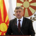 Maqedoni, Ivanov këmbëngul: Zgjidhja përmes zgjedhjeve të reja