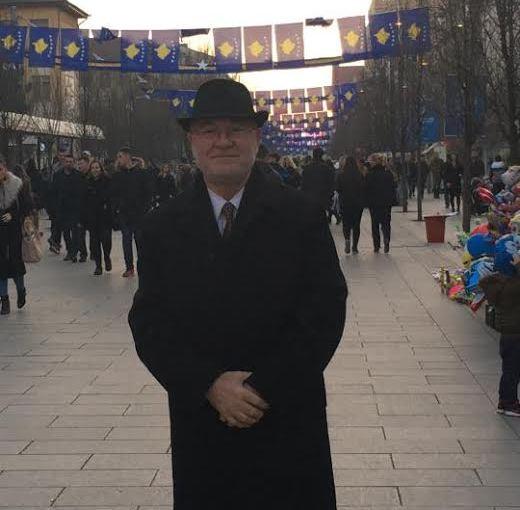 Mal Berisha: Koha po tregon rëndësinë historike të 17 shkurtit