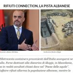Qeveria Shqiptare kërkon përgënjeshtrimin e lajmit për 1300 kontenierët