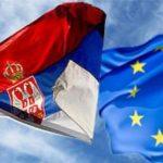 Pse studentët serbë kundërshtojnë hyrjen në NATO, BE?