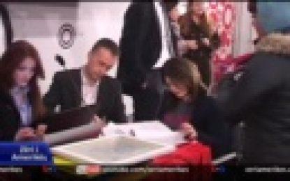 Shqipëri: Nis inspektimi online i bizneseve