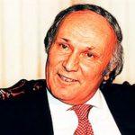 Ish-ministri i Jashtëm Serreqi: Si u ndava nga PD në '97, Berishën do e gjykojë historia…