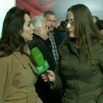 """""""Turni i tretë"""" në tendën e opozitës, Grida Duma: """"Protesta pa limit"""""""