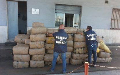 Italianët habiten me kaq shumë drogë nga Shqipëria