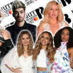 Nominimet për Brit Awards 2017