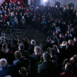"""Dita e dhjetë – Vazhdon qëndresa e PD në """"çadrën e lirisë"""" për zgjedhje të lira"""