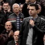 Basha: Asgjë s'do jetë si më parë, protesta anembanë Shqipërisë