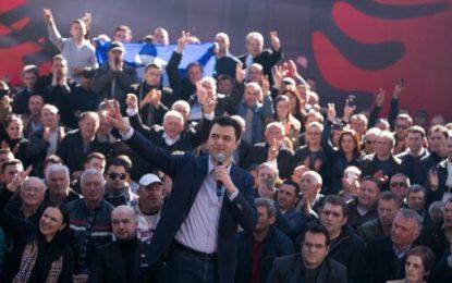 Lulzim Basha sfidon Edi Ramën: Qeveri teknike dhe më pas zbatojmë vettingun