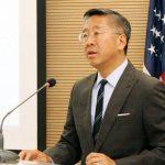 Washington Times: A është ambasadori Lu në linjën e Presidentit Donald Trump?