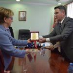 Doris Pack: Nëse do të jetoja në Shqipëri, do kisha frikë për fëmijët e mi! Nëse dëgjoni ish-ministrin e Drejtësisë, kuptoni shumë