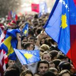 """Ansambli """"Shota"""" koncert festiv për ditën e Pavarësisë së Kosovës"""