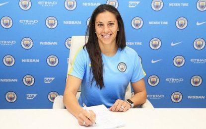 Manchester City nuk ndalet, nëshkruan me futbollisten më të mirë në botë!