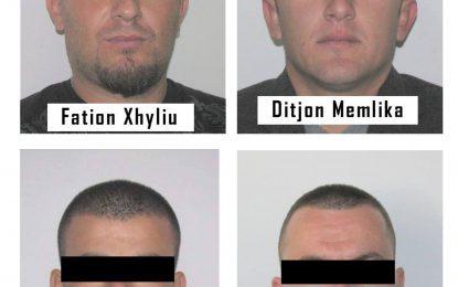 """""""5 të arrestuarit e Rinasit nuk kanë marrë pjesë në grabitjen e parave"""""""