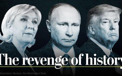 """Njeriu i cili shpalli """"fundin e historisë"""" dhe frikën për të ardhmen e demokracisë"""