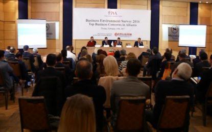 Besimi i investitorëve të huaj për Shqipërinë mbetet negativ