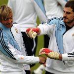 """""""Casillas dhe Guti më dehën, më pas më futën në kazanin e plehrave"""""""