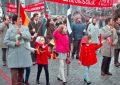 Si jetohej në vitet e Luftës së Ftohtë përtej Murit? Ngjashmëritë me Shqipërinë dhe gjithë vendet e bllokut komunist