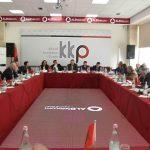 Këshilli Kombëtar i Punës zgjedh ambientet e kompanisë ALBtelecom për të zhvilluar mbledhjen e tij të radhës