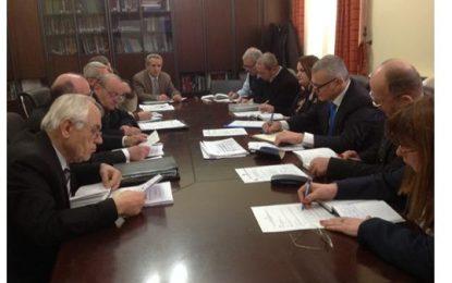 """Pushimi nga puna i naftëtarëve, Leskaj: Do kontrollojmë """"Albpetrol"""""""